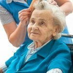 Home Care in Las Vegas NV: 5 Things You May Be Doing That Harm Senior Hair